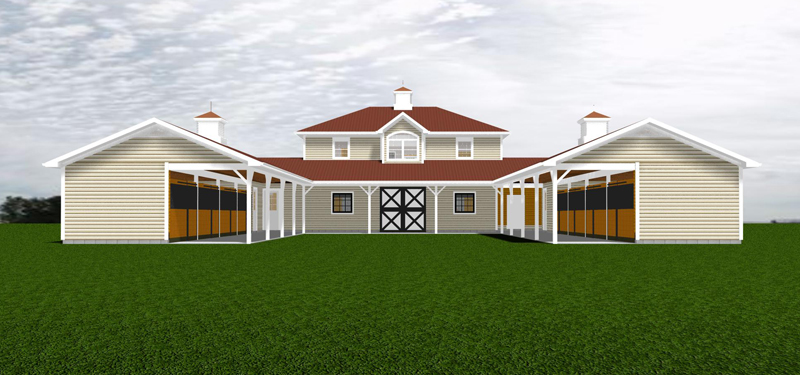 Polo Barn-Apartment 800x375 Rendering