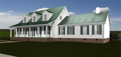 Rxxxy Front Rendering